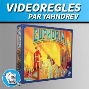 Vidéorègles – Euphoria