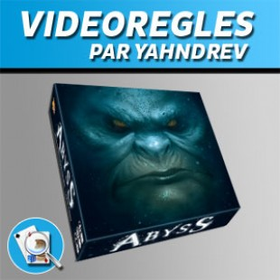 Vidéorègles – Abyss