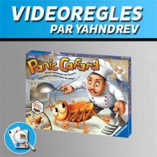 Vidéorègles – Panic Cafard