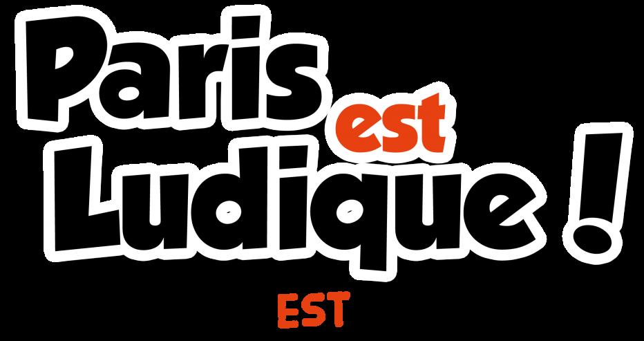 Paris Est Ludique 2015