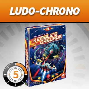LudoChrono – The battle at Kemble's Cascade
