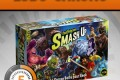 LudoChrono – Extension Smash Up : La grosse boîte pour Geek