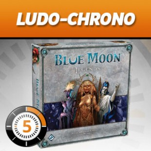 LudoChrono – Blue Moon legendes
