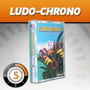 LudoChrono – Canardage