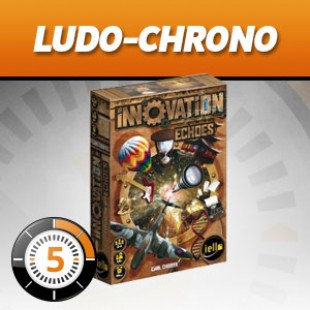 LudoChrono – Extension Innovation : Echoes of the past