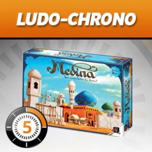 Ludochrono – Medina