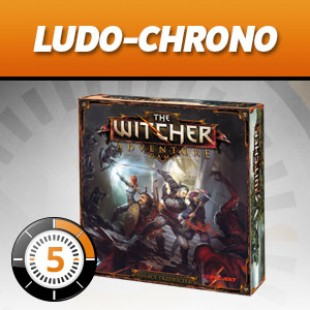 LudoChrono – The witcher