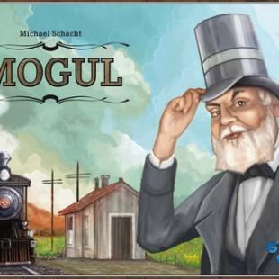 Mogul (2015)