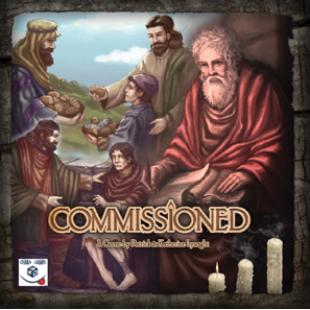 Commissioned, le jeu qui vous donnera la foi (ou pas)