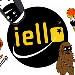► Live : Iello se la joue foufou à 18H !