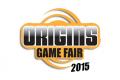 ORIGINS GAME FAIR – quoi de neuf ? Des awards, et surtout des jeux (Mogul, Fuse, Dead Man's Draw, Salvation Road…)
