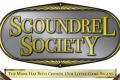 Scoundrel Society, malversations et suspicion entre amis