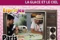 Paris Est Ludique 2015 – La glace et le ciel – Jeux Opla
