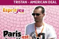 Paris Est Ludique 2015 – Interview Tristan – Deal American Dream