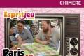 Paris Est Ludique 2015 – Chimère – Gameflow