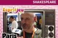 Paris Est Ludique 2015 – Shakespeare – Ystari