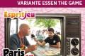 Paris Est Ludique 2015 – Variante Essen the game – Geek Attitude Games