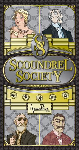 Scoundrel Society--md