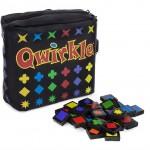 Travel Qwirkle Board Game SL1080_