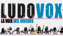 Ludovox La voix des joueurs