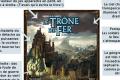 Autopsie d'une cover #4 : Le Trône de fer (Jdp)