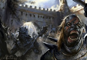 orc_assault_by_daroz-d5nbr35