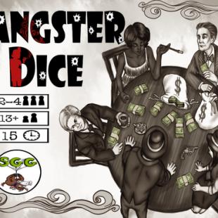 Gangster Dice