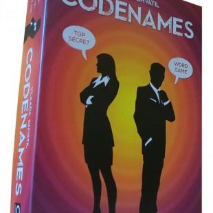 Le test de Codenames VO