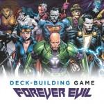 DC Comics Deck-Building Game Forever Evil  _md