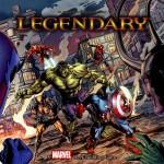 Legendary 01 A Marvel Deck Building Game  md