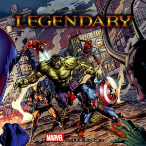 Legendary 01 A Marvel Deck Building Game  md