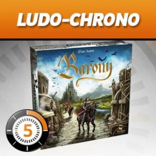LudoChrono – Barony