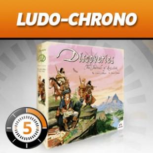 LudoChrono – Discoveries