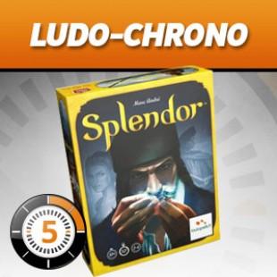 LudoChrono – Splendor