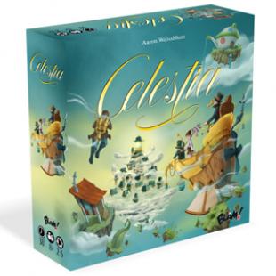 Cloud 9 revient à fond les ballons : Celestia