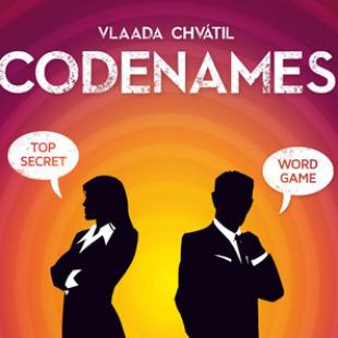 Codenames, le nouveau Chvátil [Gen Con]