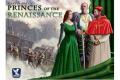 Sonnez musettes pour le retour des Princes of the Renaissance [Martin Wallace]
