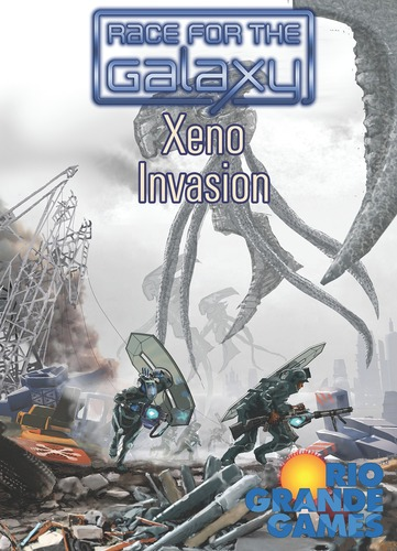 Race for the Galaxy – Xeno Invasion _md
