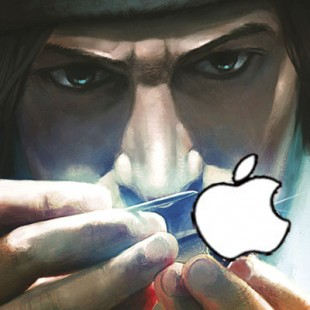 Splendor iOS : Gemme ou Breloque ?