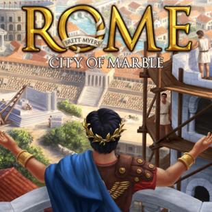 Rome, city of marble vous laissera t-il de marbre ?