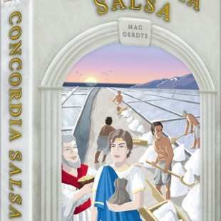 Le test de Concordia Salsa