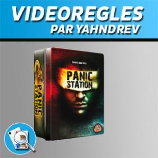 Vidéorègles – Panic station
