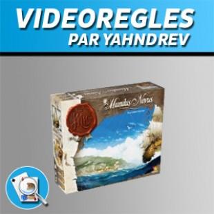 Vidéorègles – Mundus Novus
