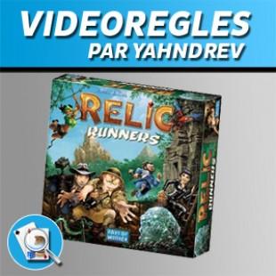 Vidéorègles – Relic Runners