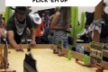 GenCon 2015 – Flick 'em up- Pretzel Games – VF