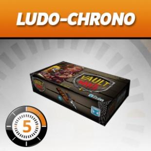 LudoChrono – Vault Wars