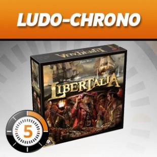 LudoChrono – Libertalia