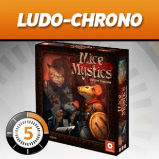 LudoChrono – Mice & Mystics