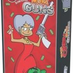 More Cash'n More Guns md