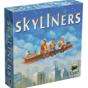 Skyliners, entre New York 1901 et La Boca